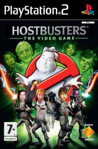 Hostbusters!